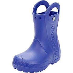 Crocs Handle It Rubber Boots Children blue